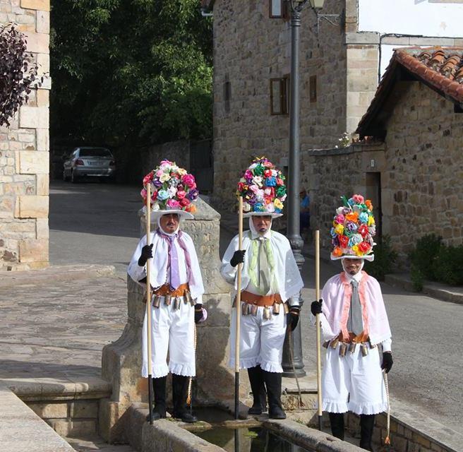 Foto de la Asociación Amigos de los Carabeos.
